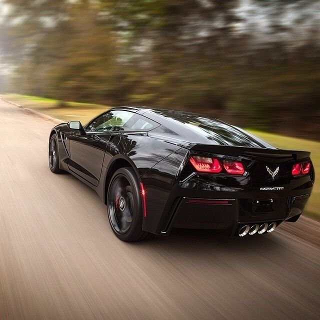 Follow Us For The Best Muscle Cars Drive For Excitement