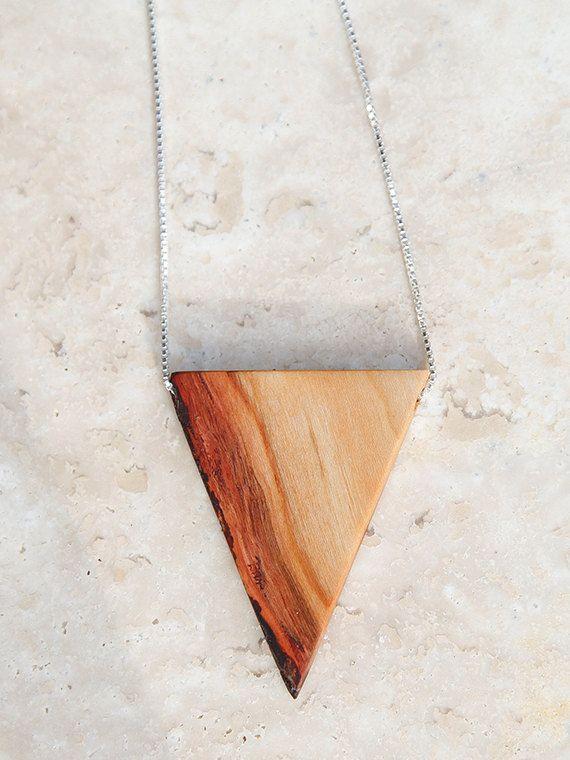 wood craft jewelery