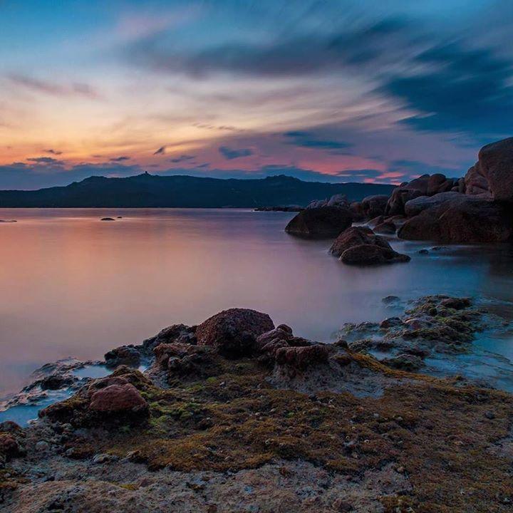 by http://ift.tt/1OJSkeg - Sardegna turismo by italylandscape.com #traveloffers #holiday | Capriccioli Beach - Sunset #sunset #sunsets #sunset_pics #sunsetbeach #sunsetlovers #sunset_madness #sea #seascape #sealovers #seascapephotography #capriccioli #skycolors #skylovers #skyclouds #bluehour #sardinia #sardinien #sardiniasea #sardiniaexperience #canon_official #canong7x #g7x #longexposure #longexposureoftheday #lanuovasardegna #instasardegna #instasardinia #instagallura Foto presente anche…