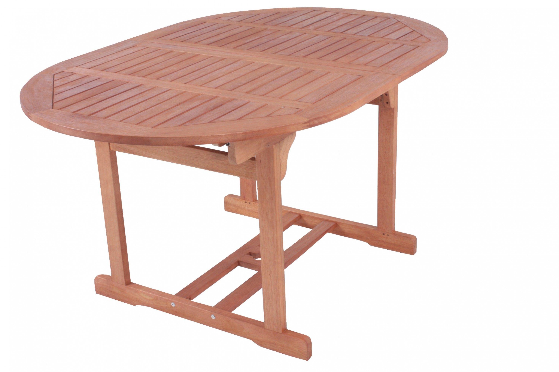 Gartentisch Holz Ausziehbar