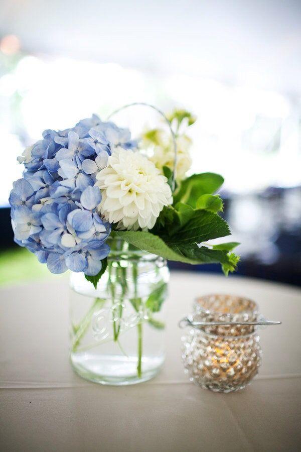 ~ Blue & White Cottage Delight ~ Blue & White Cottage Delight ~ -