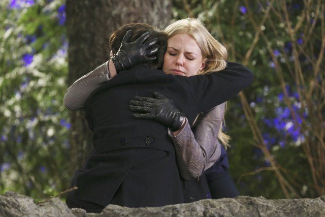 #OUAT #4x19 • Sympathy for the De Vil