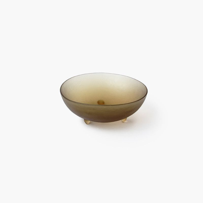 Gold Spike Bowl Medium