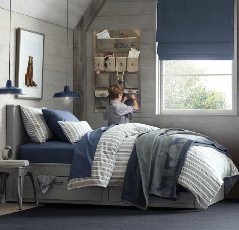 Grey And Navy Bedroom Ideas 2 Unique Inspiration Ideas