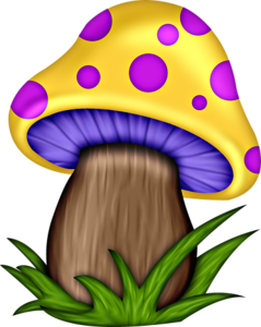 mushroom 3 png mushrooms pinterest mushrooms clip art and rh pinterest co uk mushroom clipart black and white mushroom clipart free