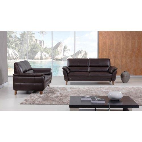 American Eagle Furniture Lansing: American Eagle Furniture Eagle King Sofa And Loveseat Set