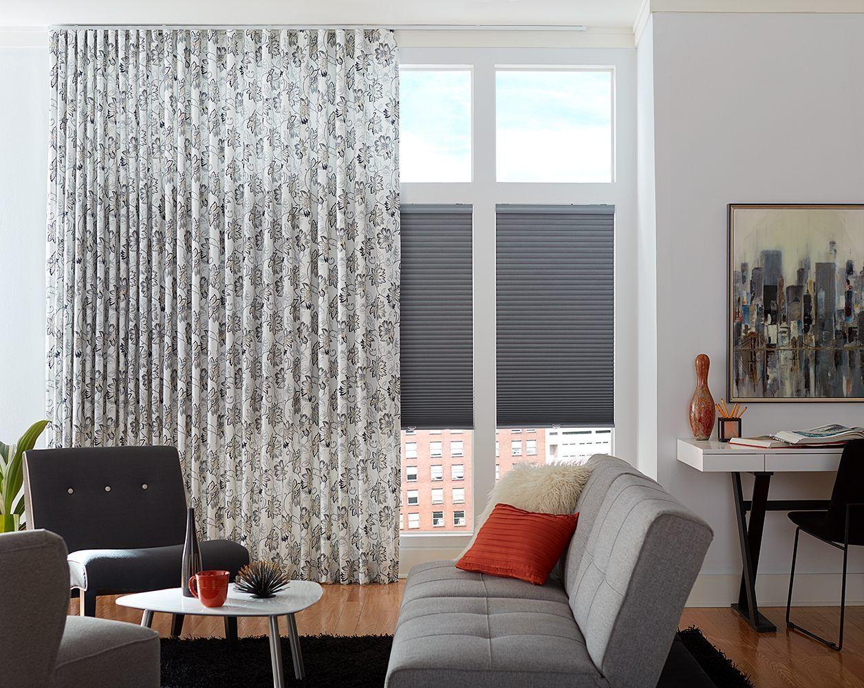 The Best Vertical Blinds Alternatives For Sliding Glass Doors Sliding Glass Door Custom Curtains Glass Door