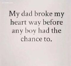 fatherless daughters quotes - Google Search | Bad dad quotes ...