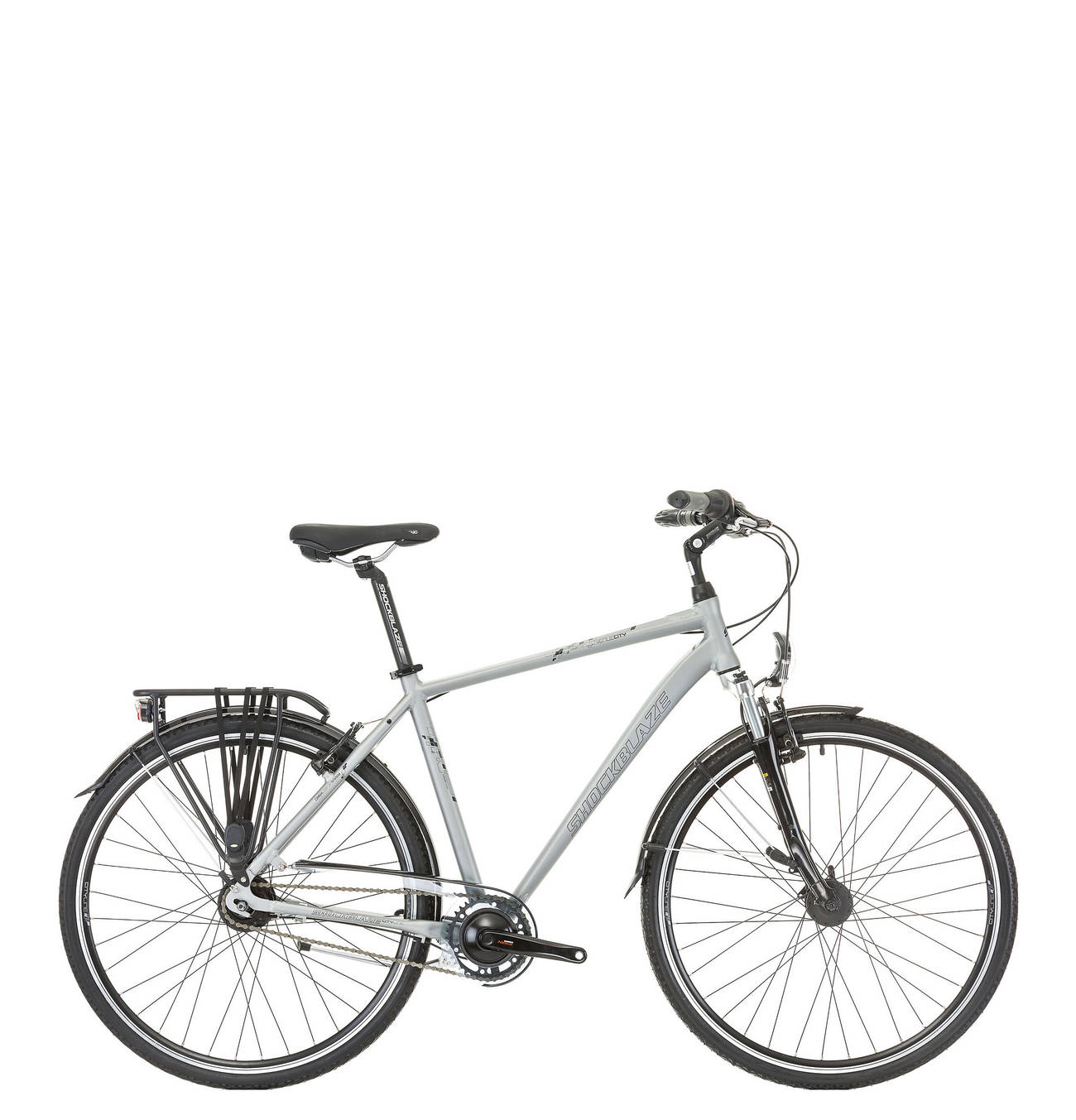 28 Zoll Herren Trekking Fahrrad 8 Gang Venue Trekking Fahrrad