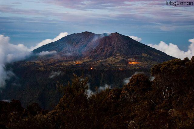 Turrialba volcano, by lguzmancr, via Flickr
