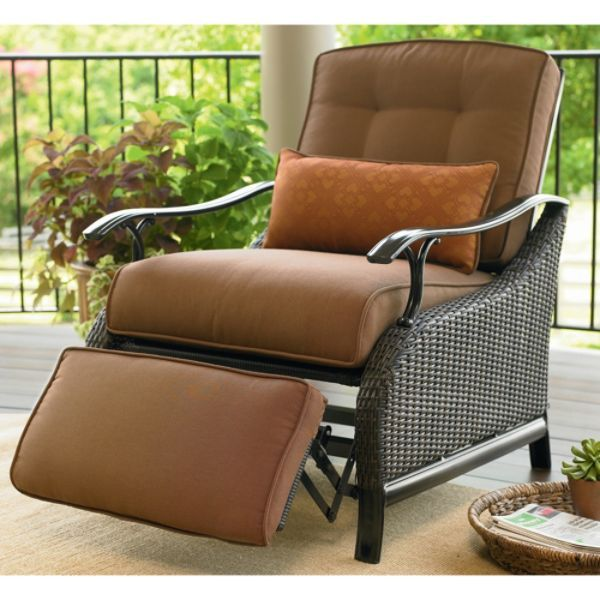 I Love This Outdoor Chair @ Sears!!!