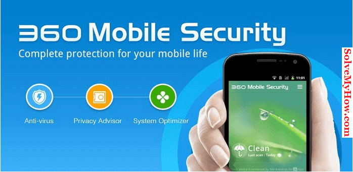 antivirus free download for android phone