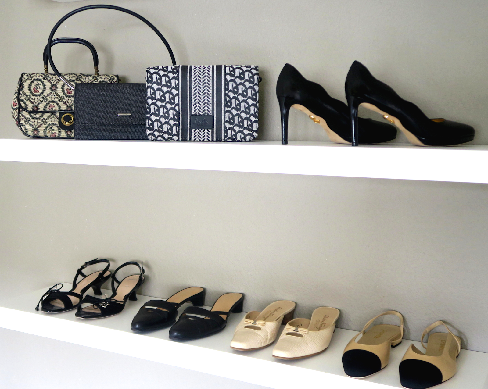 Shoe Parking An Elegant Way To Store Your Shoes Wandregal Ikea Ikea Lack Wandregal Wandregal Lack