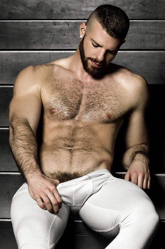 Gay hairy italian