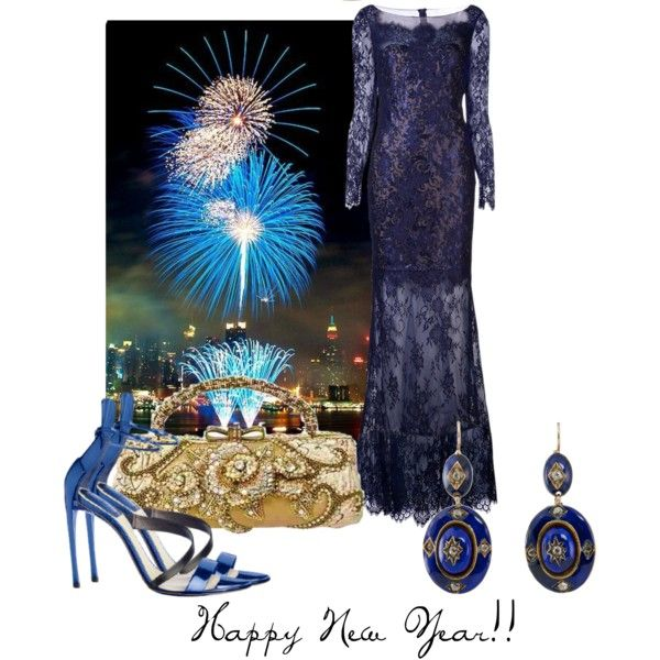 Happy New Year Scapin!!!, created by moodycat on Polyvore