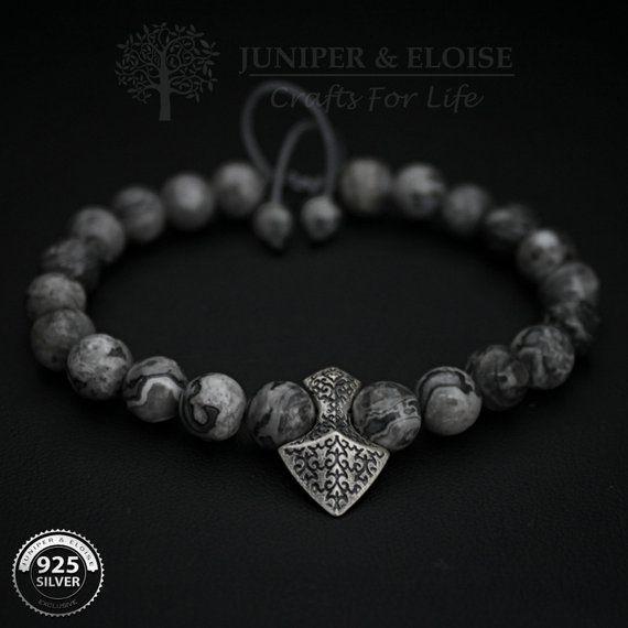 34462fb25cb1e Valentine Day Gift, Arrow Bracelet, Mens Bracelet, Medieval Jewelry ...