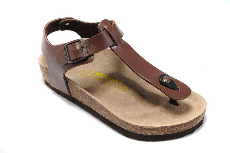 366bc74fcad Men s Birkenstock Kairo Sandals Brown  83.50