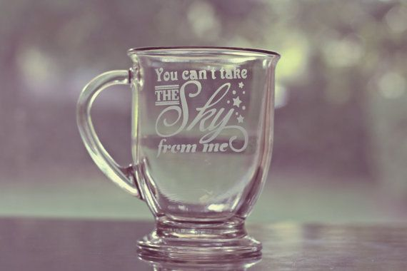 Hey, I found this really awesome Etsy listing at https://www.etsy.com/listing/193977382/firefly-glass-coffee-mug