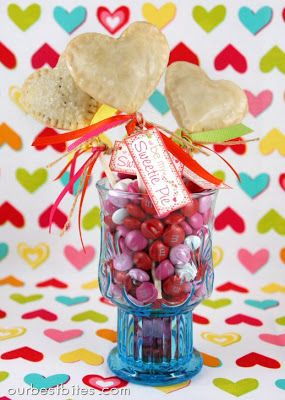 Sweetie Pie Pops {Plus Hand Pies, Pie Jars, and Printables!} - Our Best Bites