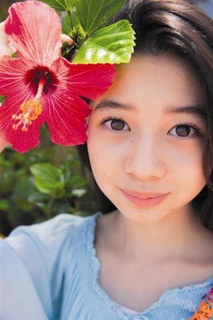 話題作に続々出演中の注目度No.1女優! 桜田ひよりの素顔が満載の写真集!!