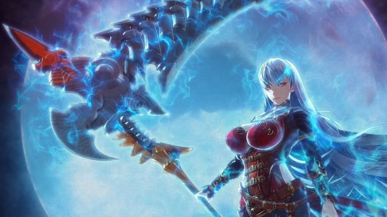 Valkyria Revolution Review Anime, Xbox one, Revolution