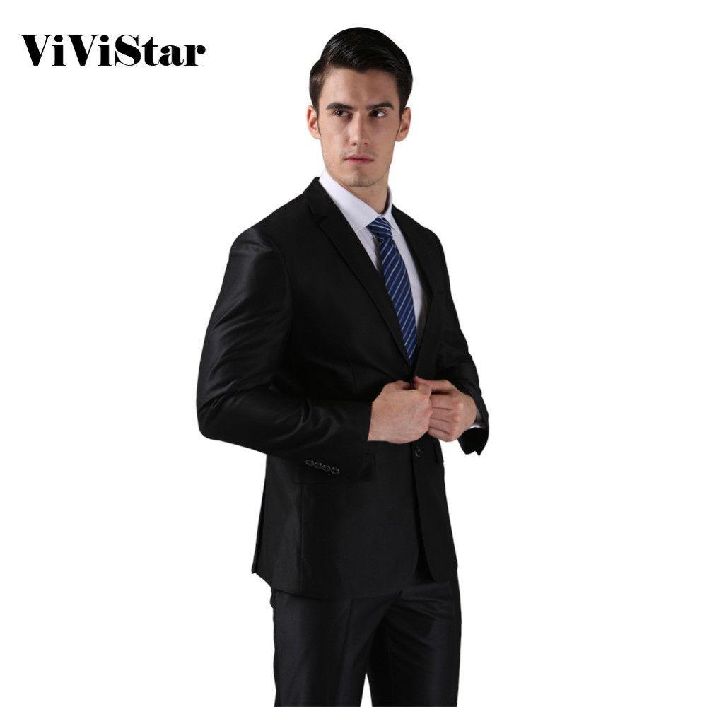 Jacketspants new men suits slim custom fit tuxedo brand
