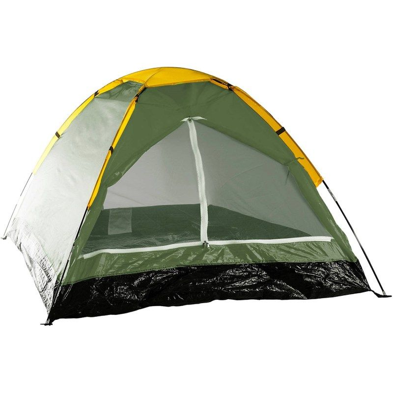 2 Person Wakeman Outdoors Tent Dome Tents For Camping With Carry Bag Gear For Hiking Camping Backpacki Two Person Tent Best Tents For Camping 2 Person Tent