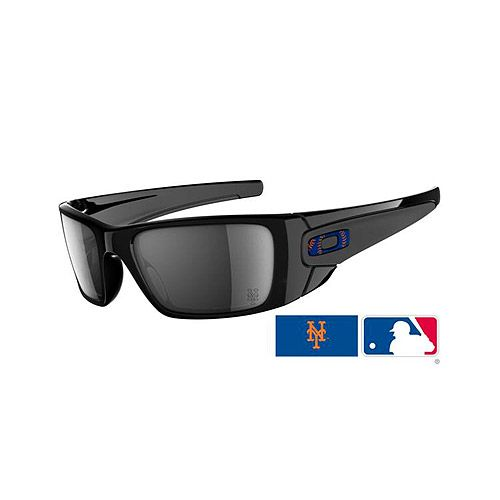9f675d490a5 New York Mets MLB Fuel Cell Sunglasses by Oakley ~ ESPN Shop  119.99 ...