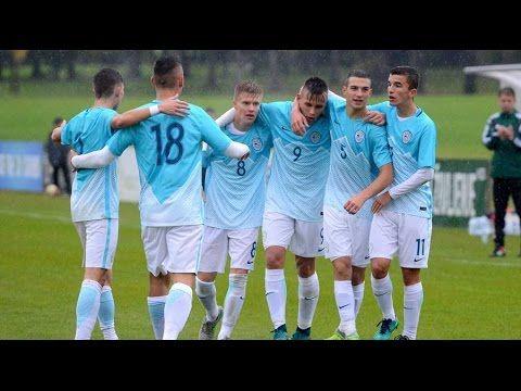 France U17 vs Slovenia U17 - http://www.footballreplay.net/football/2016/10/25/france-u17-vs-slovenia-u17/