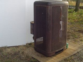 Old Oil Burning Heaters Kenmore Upu Vintage Coleman Heater Stove Furnace Kerosene Antique