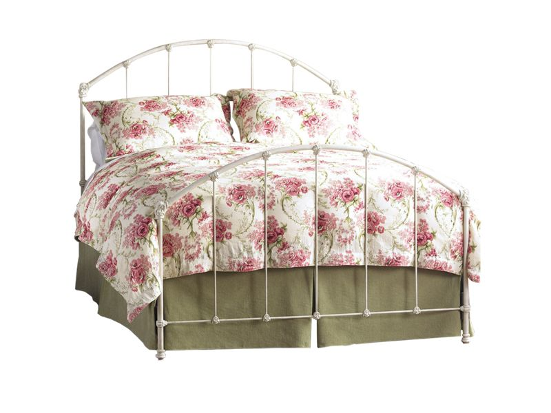 Coventry Bed By Wesley Allen Bedrooms More Seattle Bed Bedroom Iron Bed