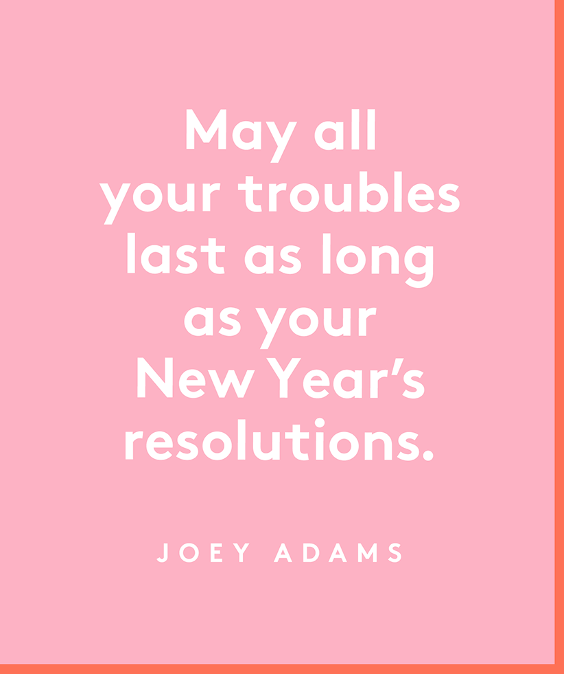 21 New Year Quotes and Captions for a Fresh Start to 2020