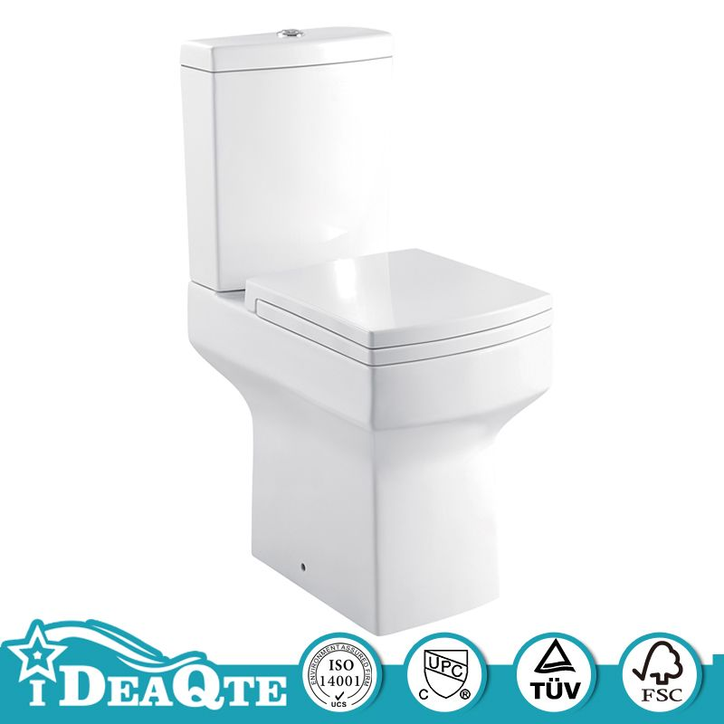 Toilet Partition HCG Water Closet American Standard