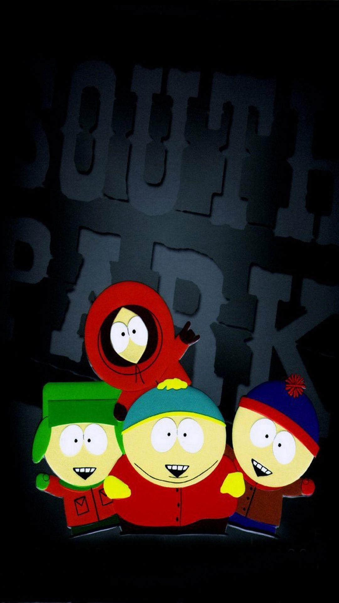 Beste 47 South Park Iphone Hintergrund Auf Hipwallpaper Im Zusammenhang Mit The Awesome S Best 47 S South Park Art Activities For Kids Cartoon Wallpaper