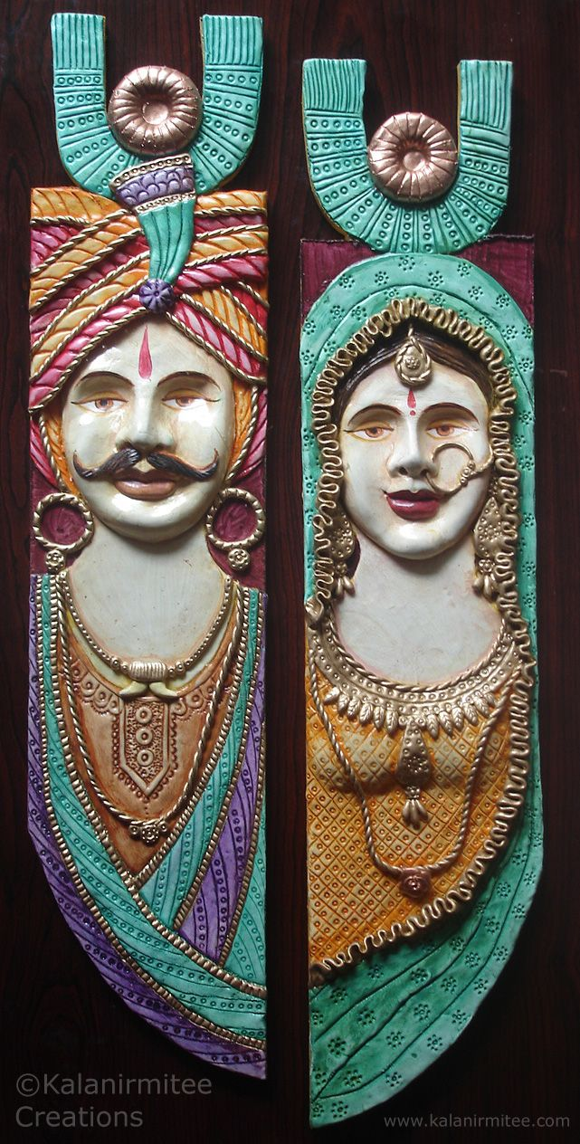 3d murals rajasthani google search 3d murals for Ceramic mural painting