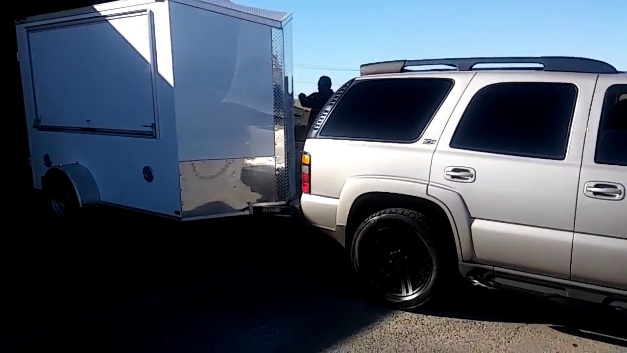 WRAP YOUR TRAILER WITH RED DRAGON WRAPS | CAR BRAGGING WIT RED ...