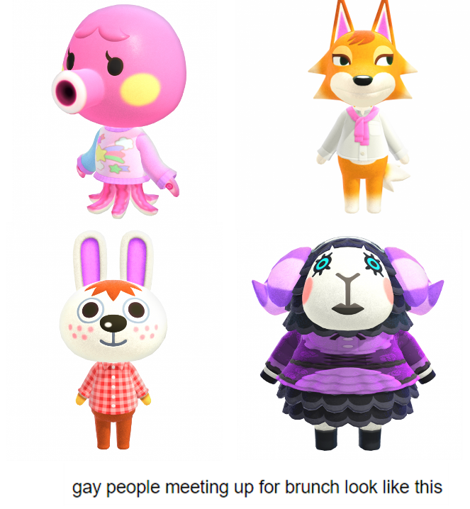 Its The Mickey Mouse Trap House In 2021 Animal Crossing Villagers Animal Crossing Memes Animal Crossing
