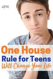 Photo of Beste Hausregel aller Zeiten, sie wird Ihr Leben verändern Beste Hausregel aller Zeiten. Sie werden …