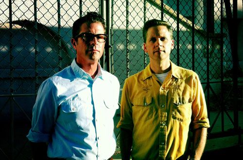 "Calexico: ""We went to New Orleans  specifically to get in touch with its soul and all the ghosts that come with it."""