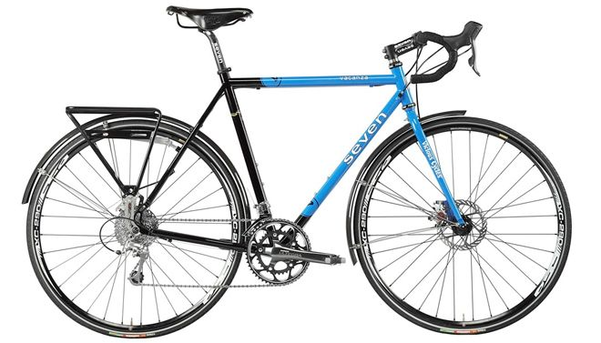 The 100 Best Touring Bicycles The 100 Most Popular Touring Bikes Cykel