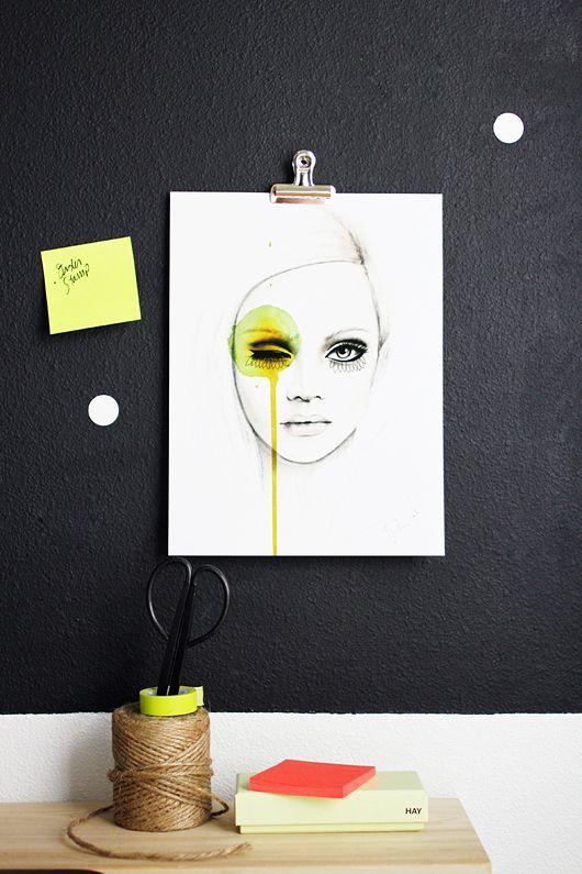 Méchant Design: beautiful shoots