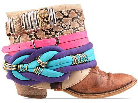 Luxury Jones boots