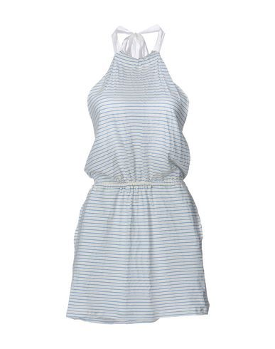 M.GRIFONI DENIM Women's Short dress Azure 2 US
