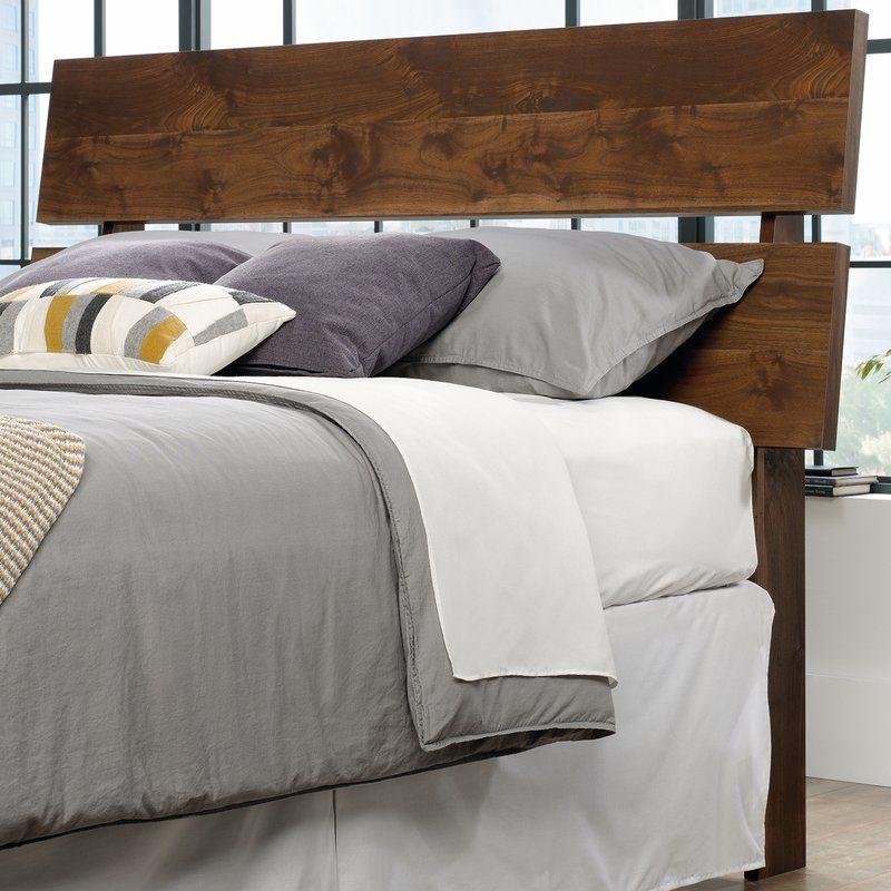 Best Posner Slat Headboard All Modern Furniture Furniture 400 x 300