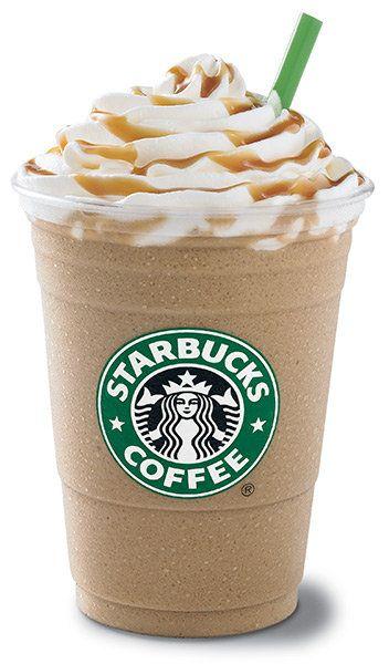 Caramel Frappuccino Caramel Coffee Starbucks Frappuccino