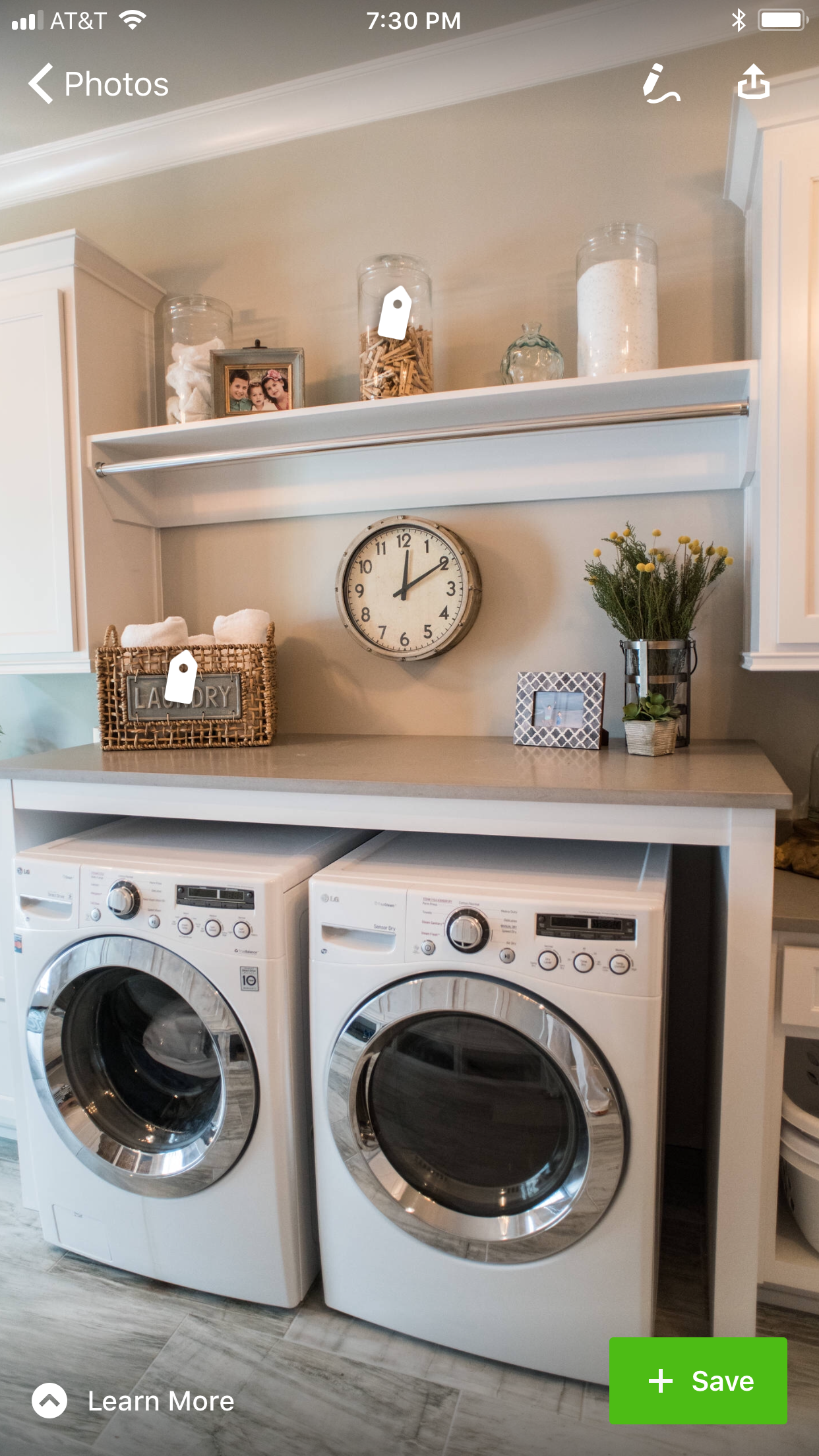 Pin by Heather Thompson on Laundry Room Laundry room