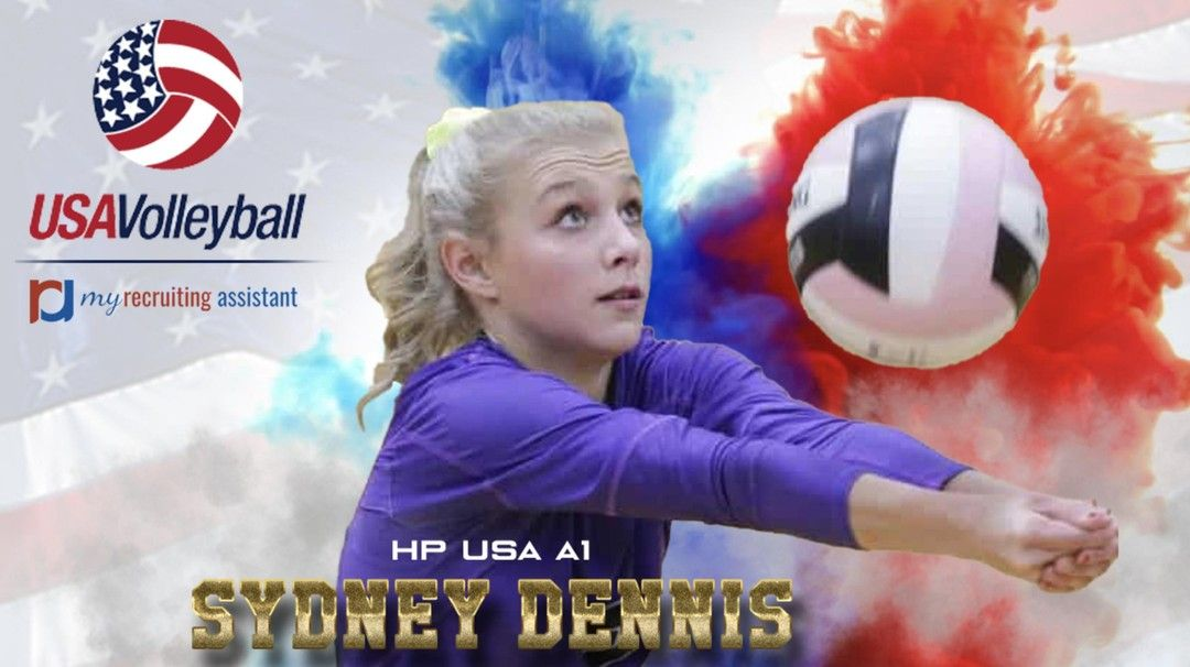 Congrats To This Class Of 2021 Superstar And University Of Iowa Commit Who Made Usa Volleyball High Performance A In 2020 Usa Volleyball Ball Exercises Instagram Posts