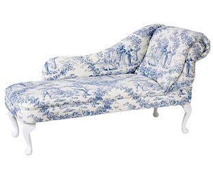 toile chaise: I gotta have something like this in my house ! (but ...