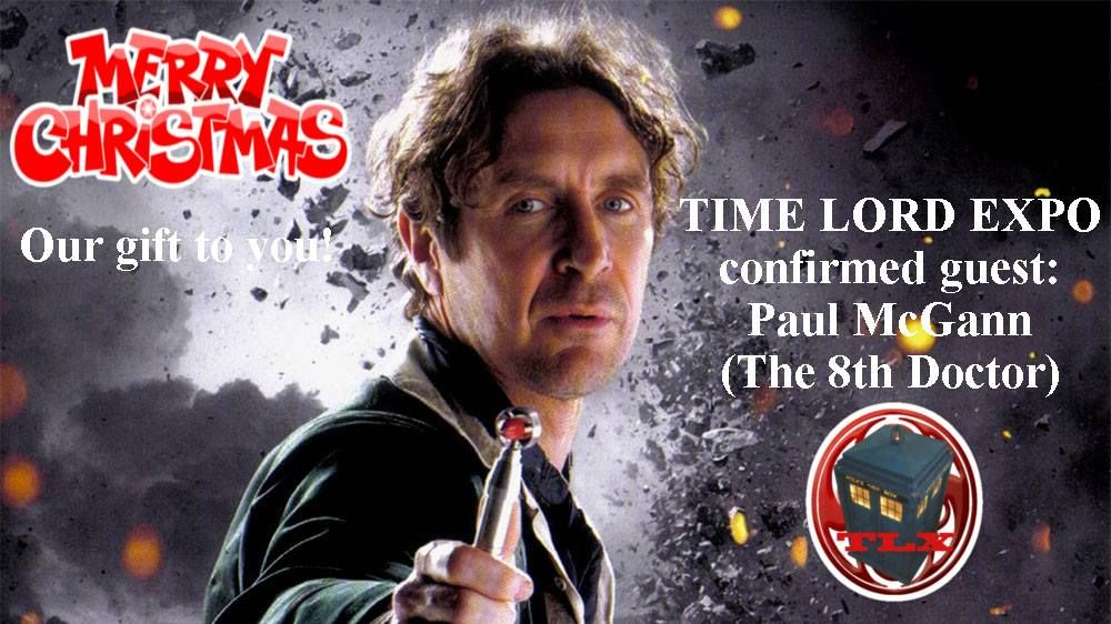 Episode 117 Time Lord Expo Time lords, Podcasts, Fangirl