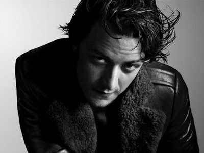 james mcavoy black & white photos - Google Search